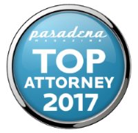 Pasadena Top Attorney 2017